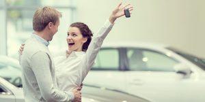 Asegurar un coche nuevo. Todo lo que has de saber desde el concesionario.